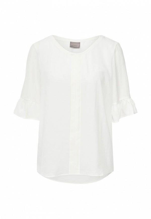 Блуза Vero Moda Vero Moda VE389EWPQG30