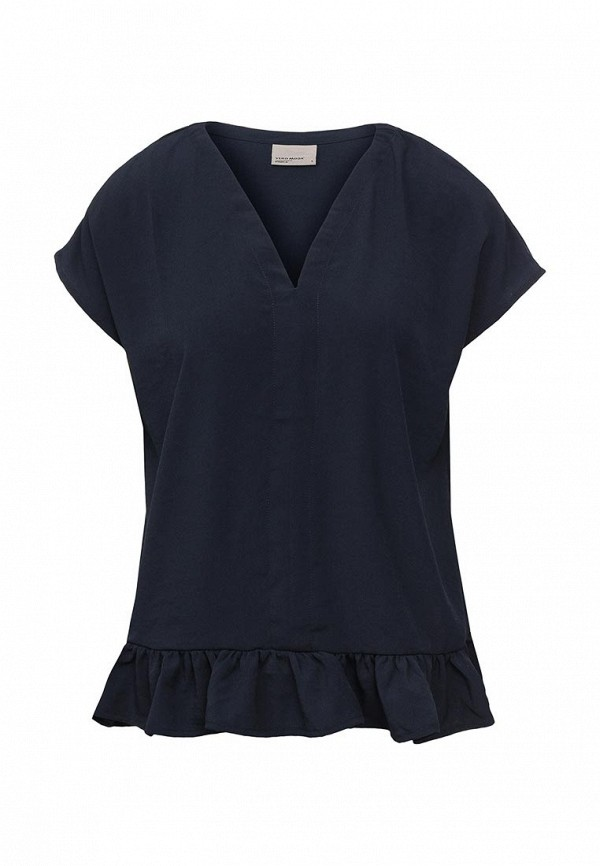 Блуза Vero Moda Vero Moda VE389EWPQG31 vero moda vero moda ve389ewhom02