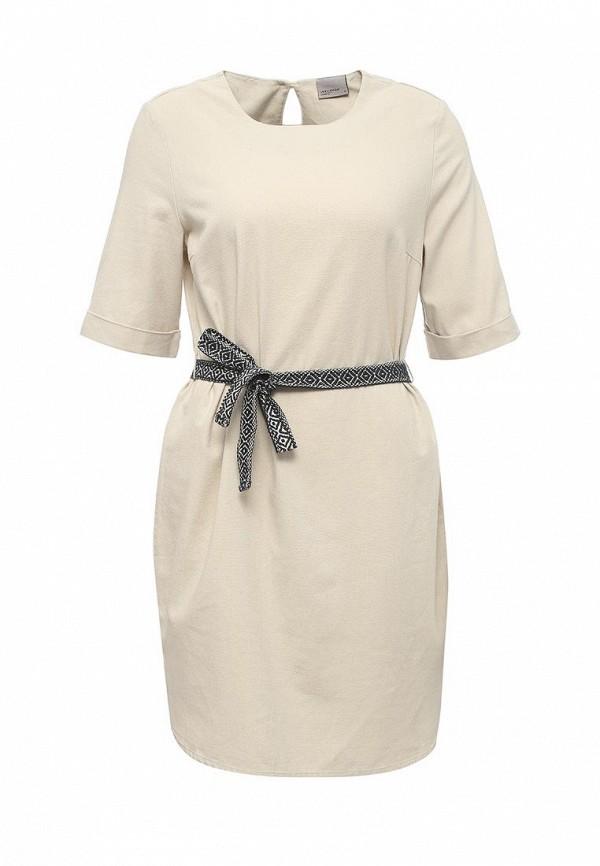 Платье Vero Moda Vero Moda VE389EWPQH11 цены онлайн