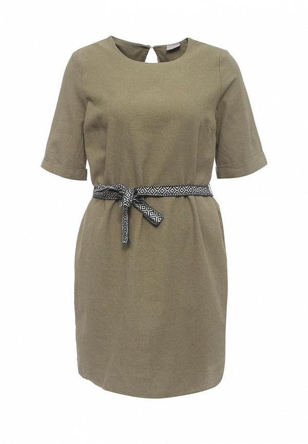 Платье Vero Moda Vero Moda VE389EWPQH12 aoc agon ag251fz