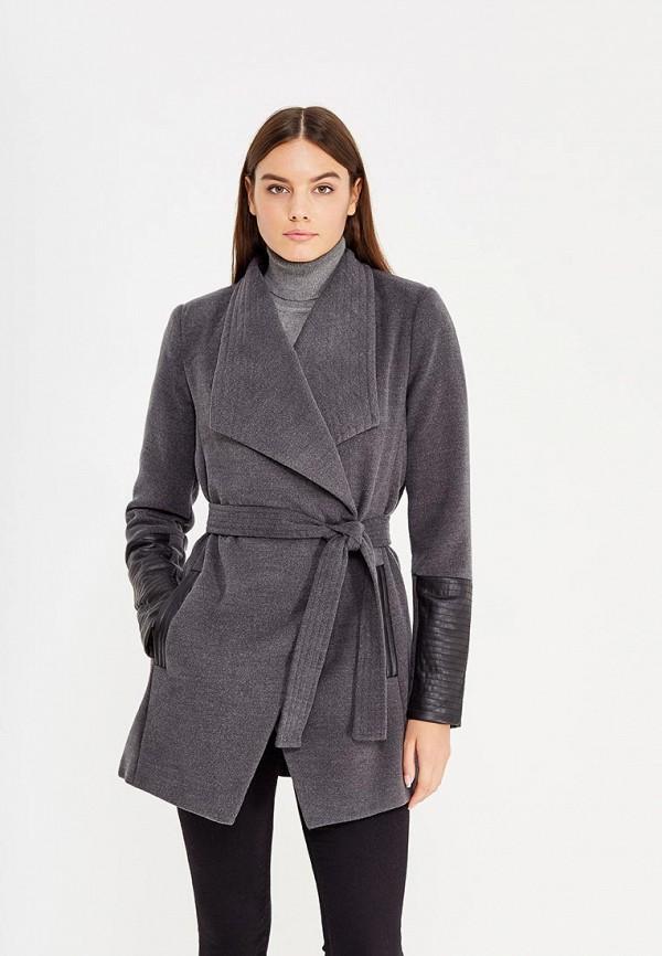 Пальто Vero Moda Vero Moda VE389EWUJN42 vero moda платье vero moda vero moda eu v10081096 2buy серый 42
