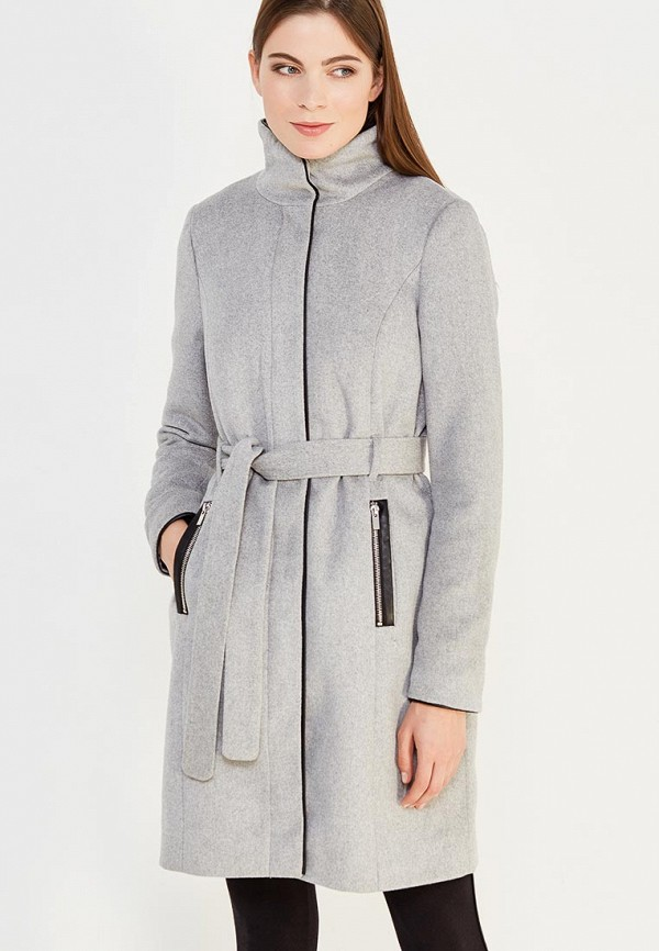 Пальто Vero Moda Vero Moda VE389EWUJY36 пальто vero moda vero moda ve389ewujy37