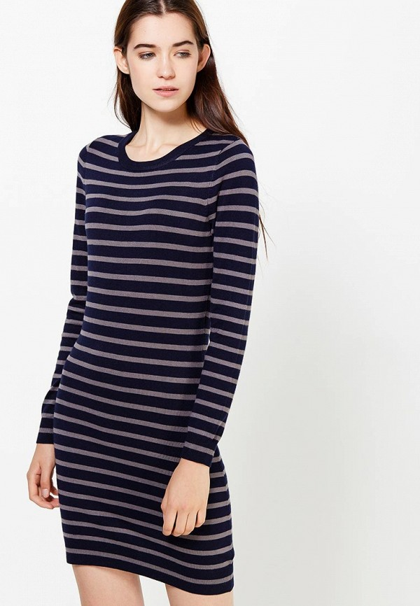 Платье Vero Moda Vero Moda VE389EWUJY86 vero moda платье vero moda vero moda 10081252 2buy коричневый xl
