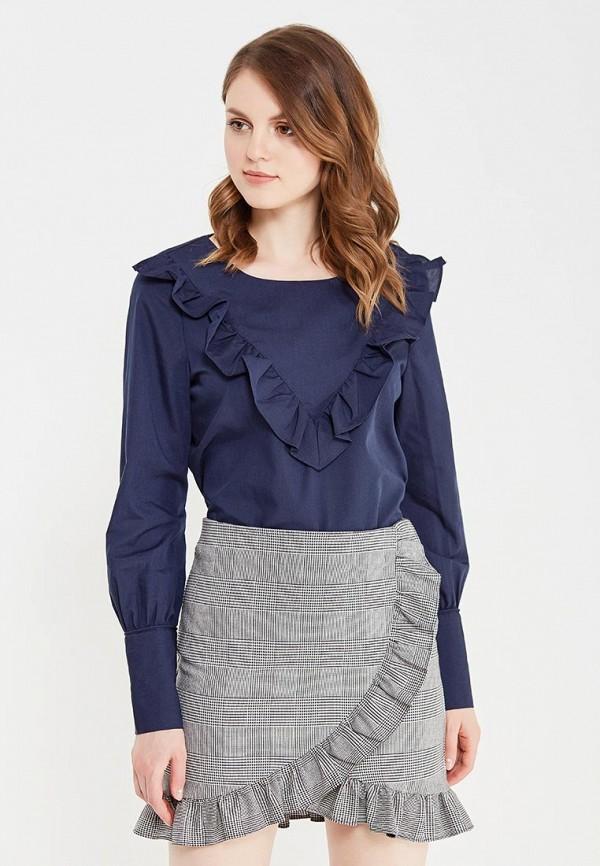 Блуза Vero Moda Vero Moda VE389EWUJZ18 блуза vero moda vero moda ve389ewvbb51