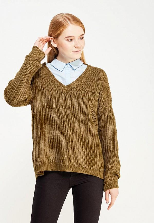 Пуловер Vero Moda Vero Moda VE389EWUJZ23 пуловеры vero moda пуловер