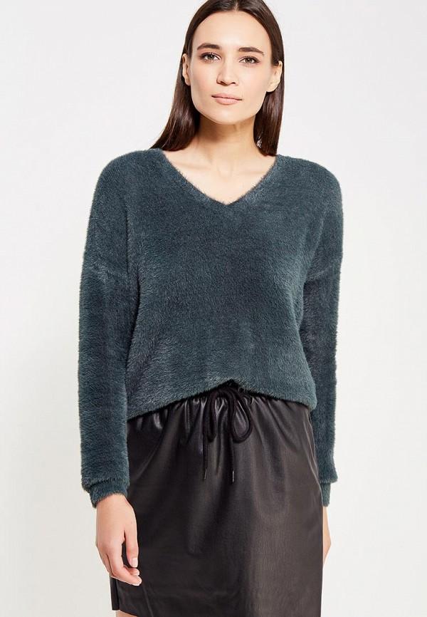 Пуловер Vero Moda Vero Moda VE389EWUJZ89 vero moda платье vero moda vero moda 10089101 2buy зеленый 42