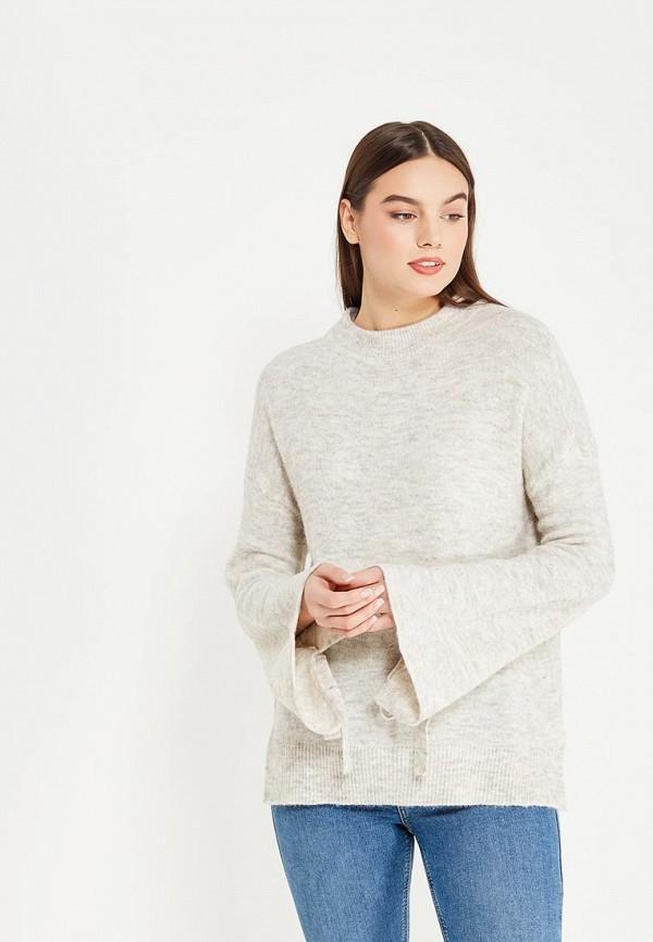 Купить Джемпер Vero Moda, VE389EWUKA16, серый, Весна-лето 2018