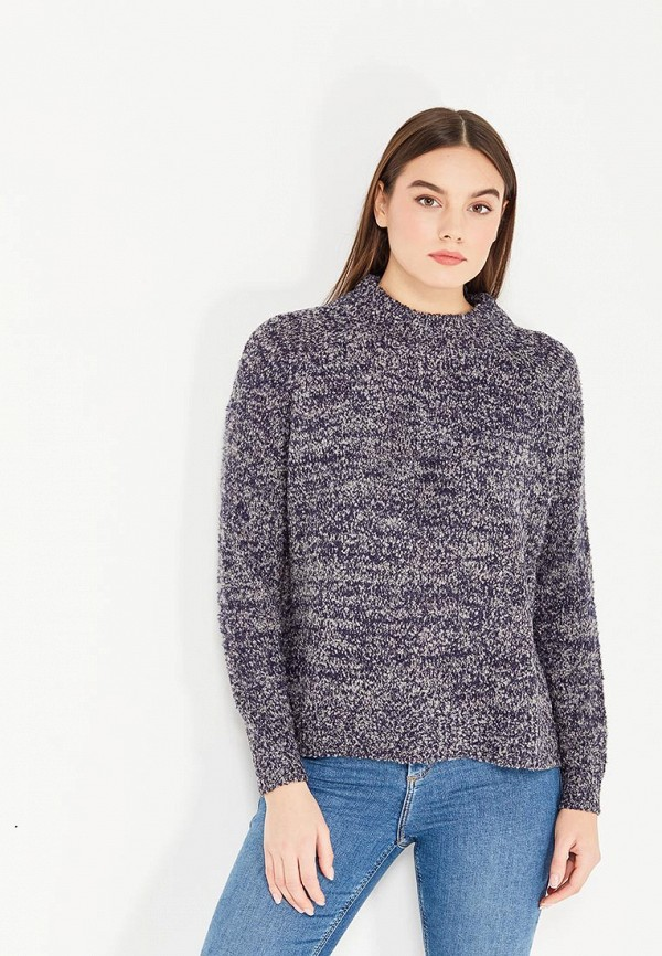 Купить Джемпер Vero Moda, VE389EWUKA24, серый, Осень-зима 2017/2018