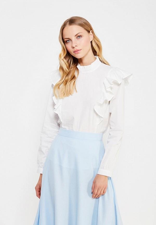 Блуза Vero Moda Vero Moda VE389EWUKA30 блуза vero moda vero moda ve389ewkli92