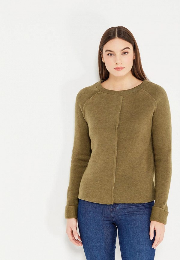 Купить Джемпер Vero Moda, VE389EWUKA42, хаки, Осень-зима 2017/2018