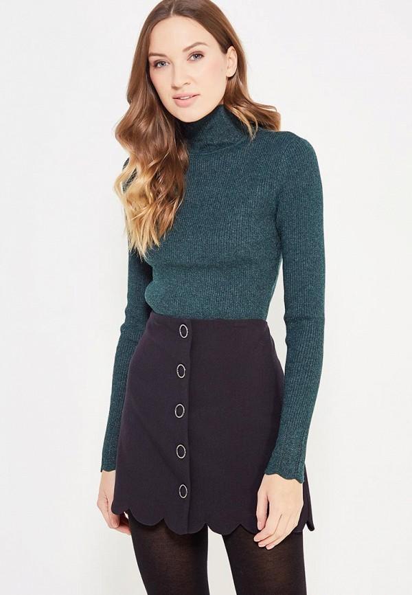 Водолазка Vero Moda Vero Moda VE389EWVBA38 vero moda платье vero moda vero moda 10089101 2buy зеленый 42