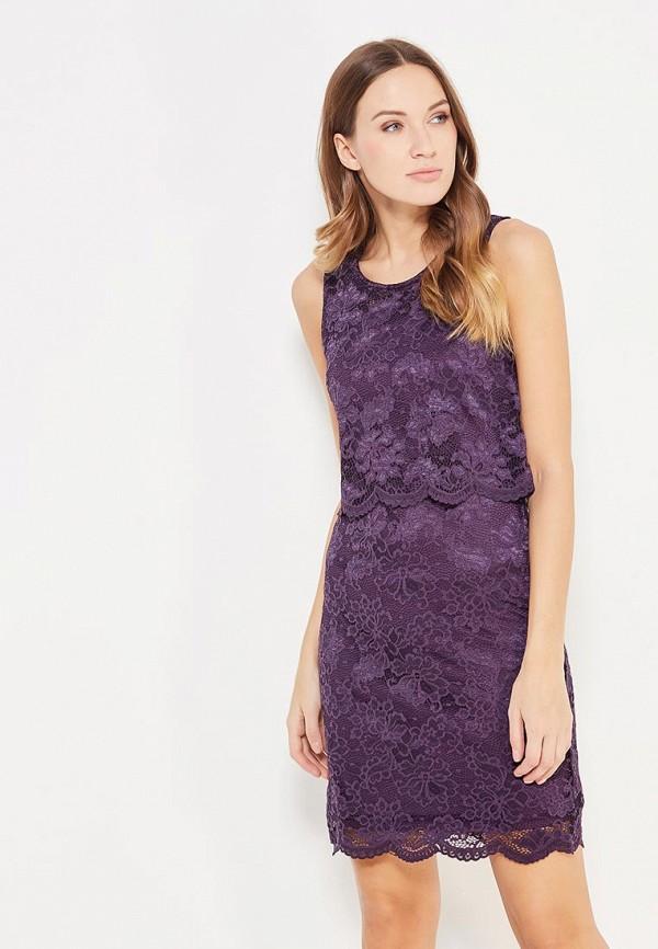 Платье Vero Moda Vero Moda VE389EWVBA82 vero moda платье vero moda vero moda 10081252 2buy коричневый xl