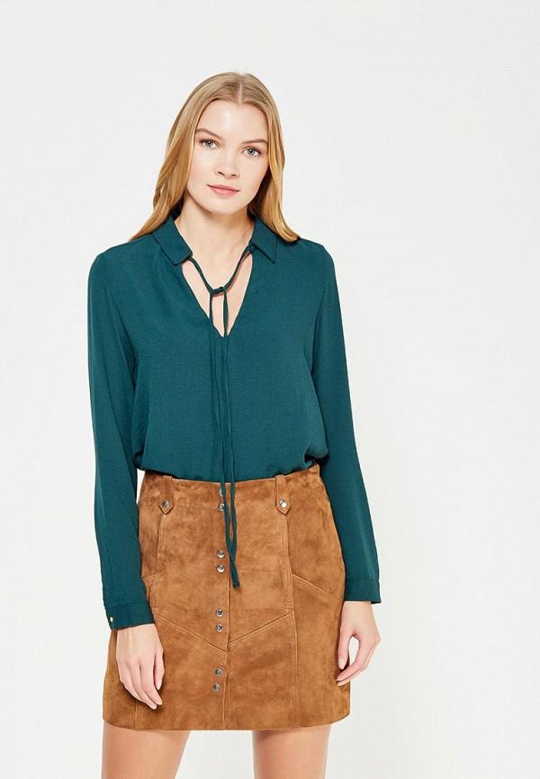 Блуза Vero Moda Vero Moda VE389EWVBA92 vero moda платье vero moda vero moda 10089101 2buy зеленый 42