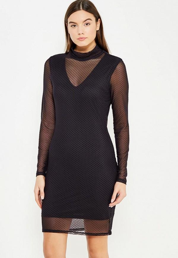 Платье Vero Moda Vero Moda VE389EWVBB03 платье vero moda vero moda ve389ewile47