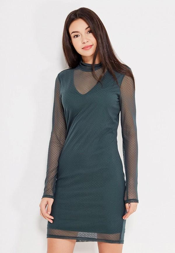 Платье Vero Moda Vero Moda VE389EWVBB04 цены онлайн