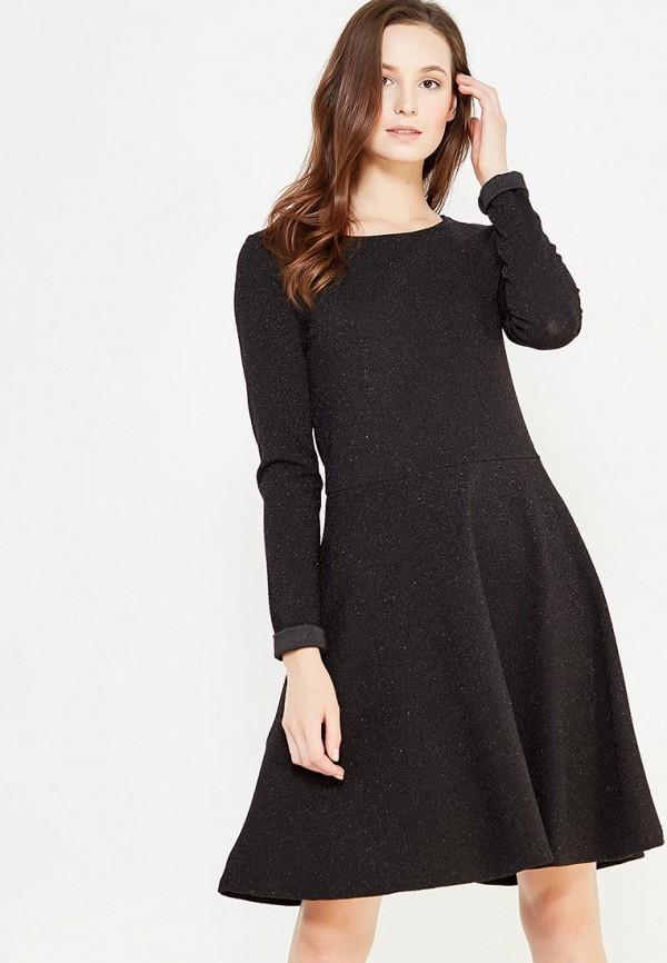 Платье Vero Moda Vero Moda VE389EWVBB06 vero moda платье vero moda vero moda 10081252 2buy коричневый xl