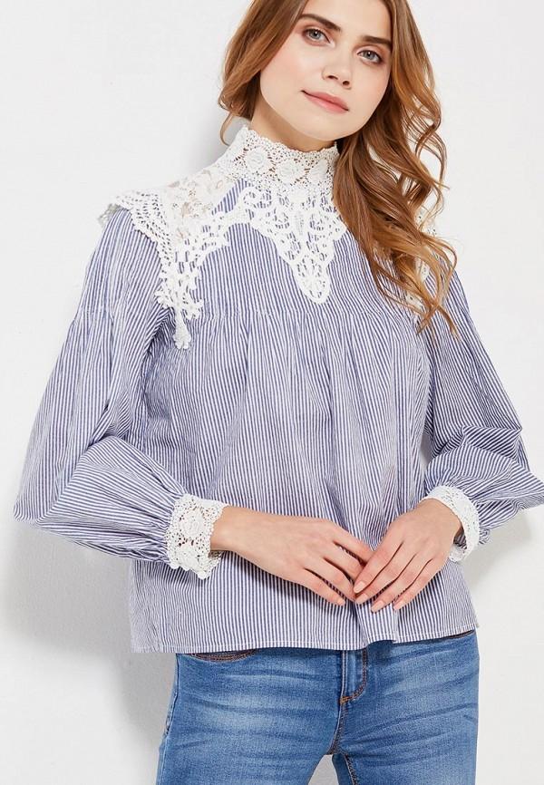 Блуза Vero Moda Vero Moda VE389EWVBB09 серьги vero moda