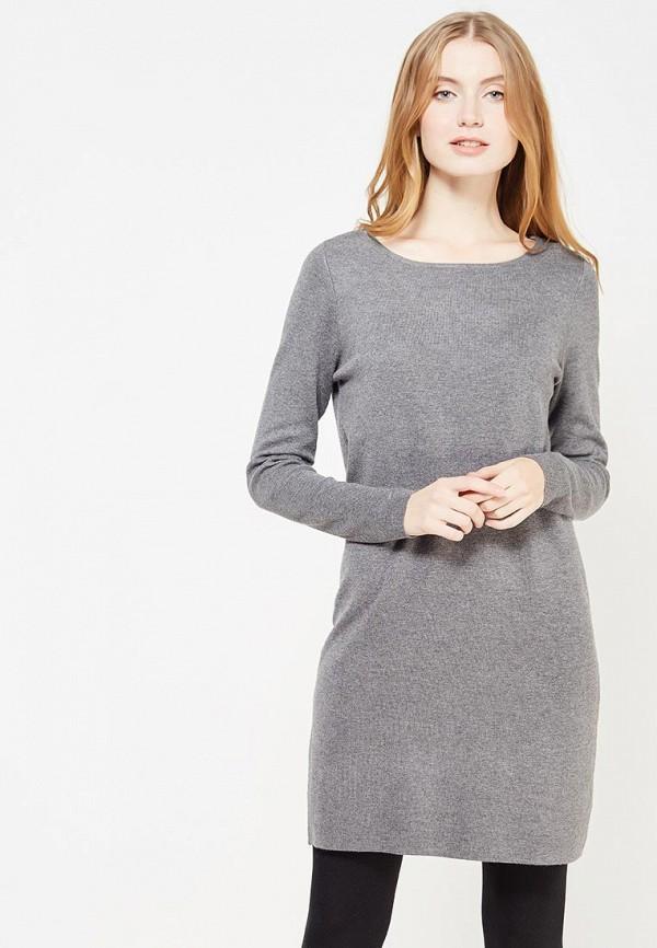 Платье Vero Moda Vero Moda VE389EWVBB15 vero moda платье vero moda vero moda eu v10081096 2buy серый 42