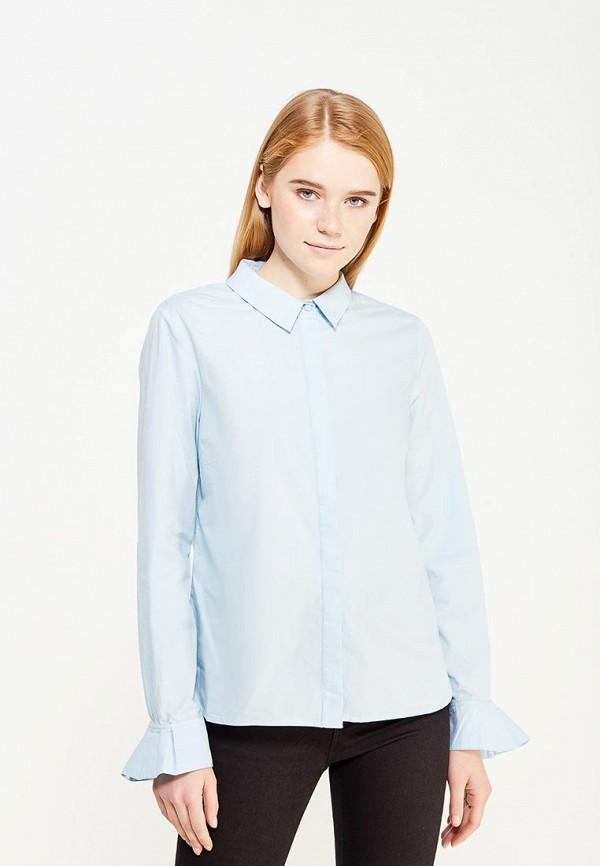 Рубашка Vero Moda Vero Moda VE389EWVBB23 рубашка vero moda vero moda ve389ewolz10