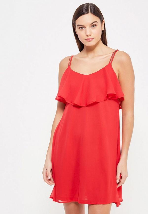 Платье Vero Moda Vero Moda VE389EWVBB39 vero moda платье vero moda vero moda 10081252 2buy коричневый xl