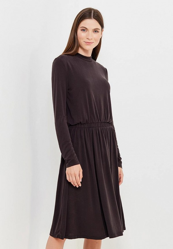 Платье Vero Moda Vero Moda VE389EWVPI26 цены онлайн