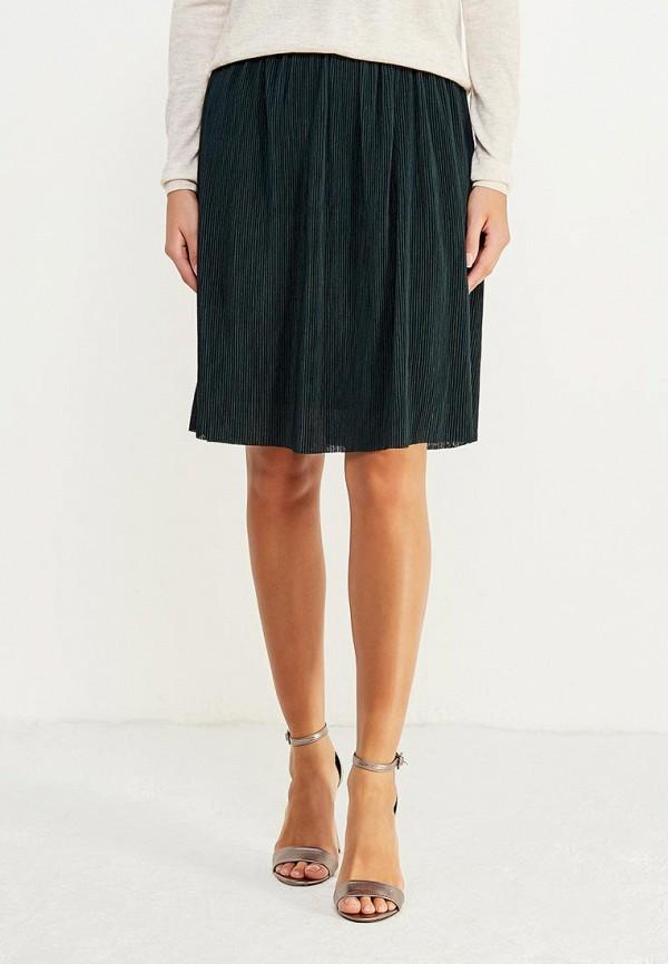 Юбка Vero Moda Vero Moda VE389EWVPI65 vero moda платье vero moda vero moda 10089101 2buy зеленый 42