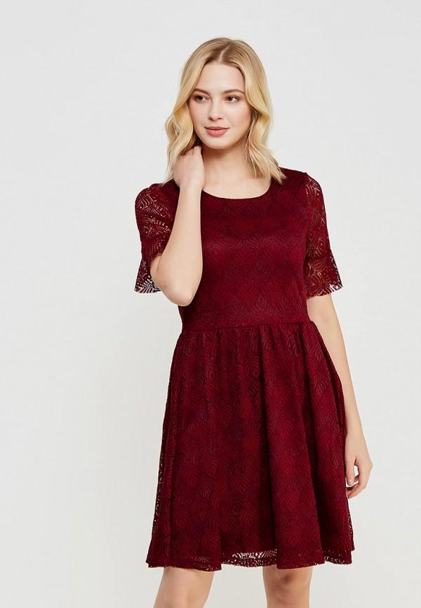 Платье Vero Moda Vero Moda VE389EWVPJ22 vero moda платье vero moda vero moda 10081252 2buy коричневый xl