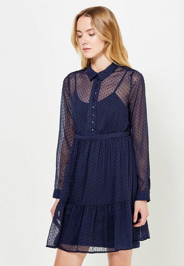 Платье Vero Moda Vero Moda VE389EWVPJ29 цены онлайн