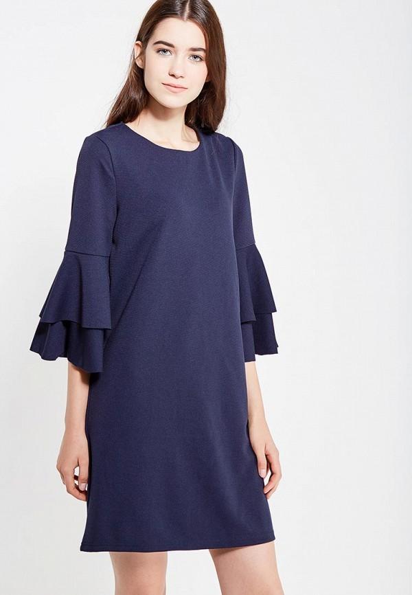 Платье Vero Moda Vero Moda VE389EWVPJ43 цены онлайн