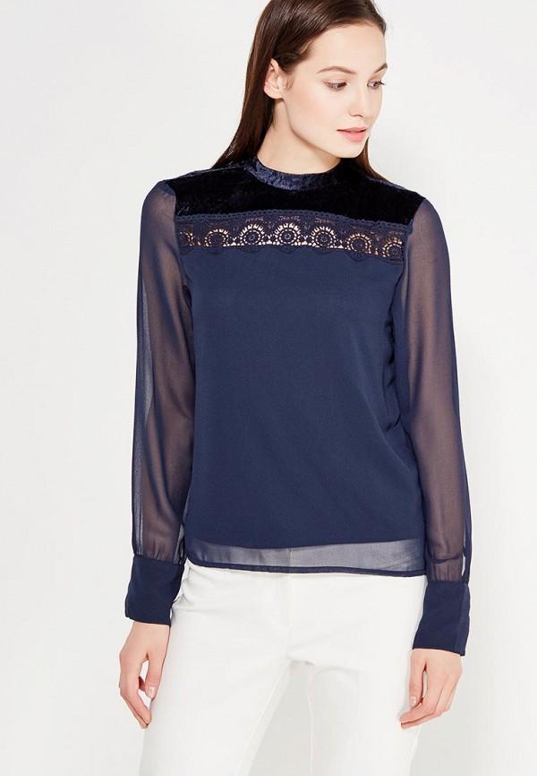 Блуза Vero Moda Vero Moda VE389EWVPJ51 блуза vero moda vero moda ve389ewkli92