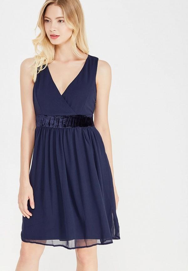 Платье Vero Moda Vero Moda VE389EWVPJ53 цены онлайн