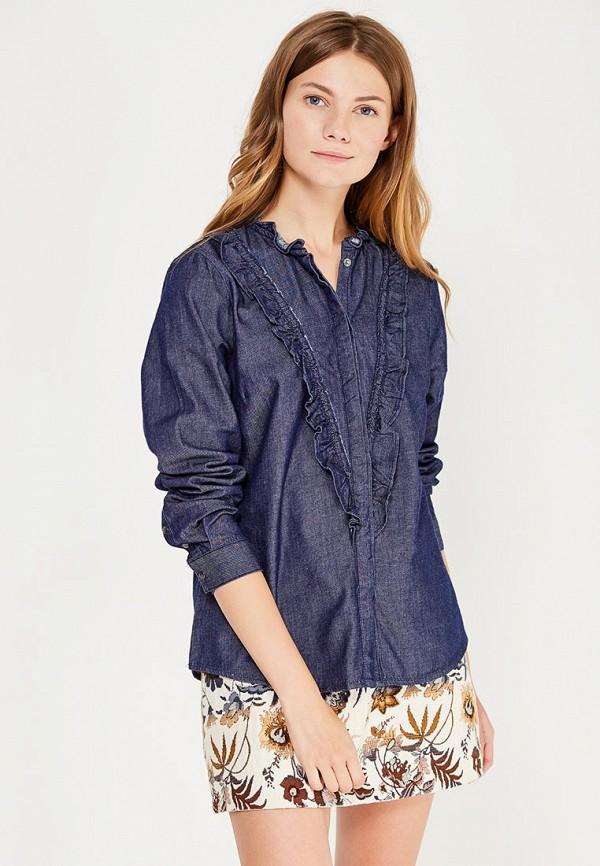 Блуза Vero Moda Vero Moda VE389EWVPJ57 блуза vero moda vero moda ve389ewvbb51
