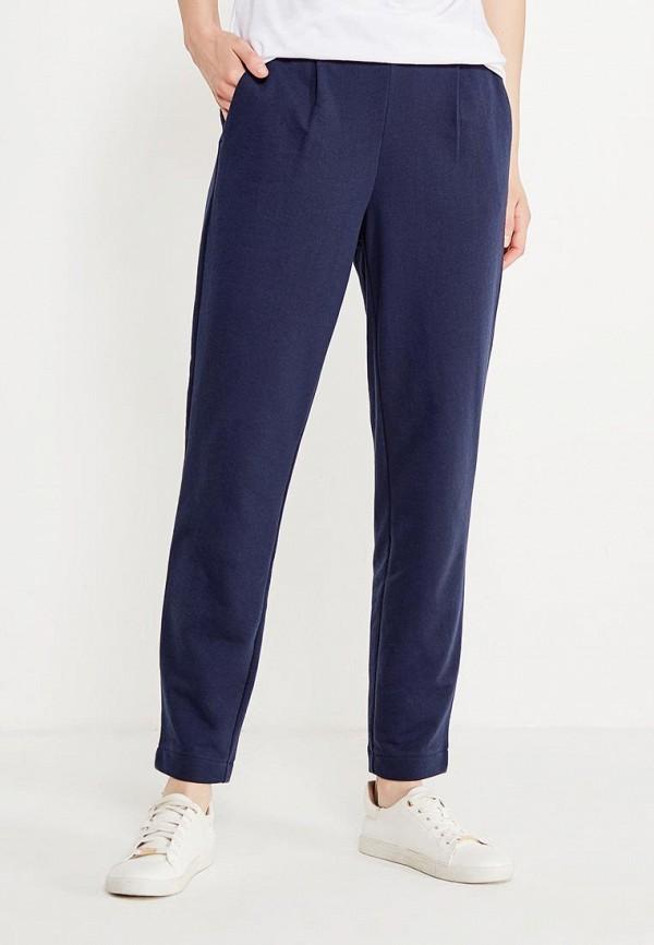 Фото - женские брюки Vero Moda синего цвета