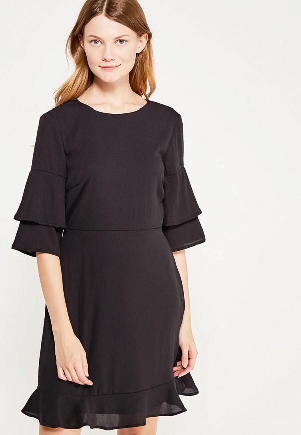 Платье Vero Moda Vero Moda VE389EWXAF99 цены онлайн