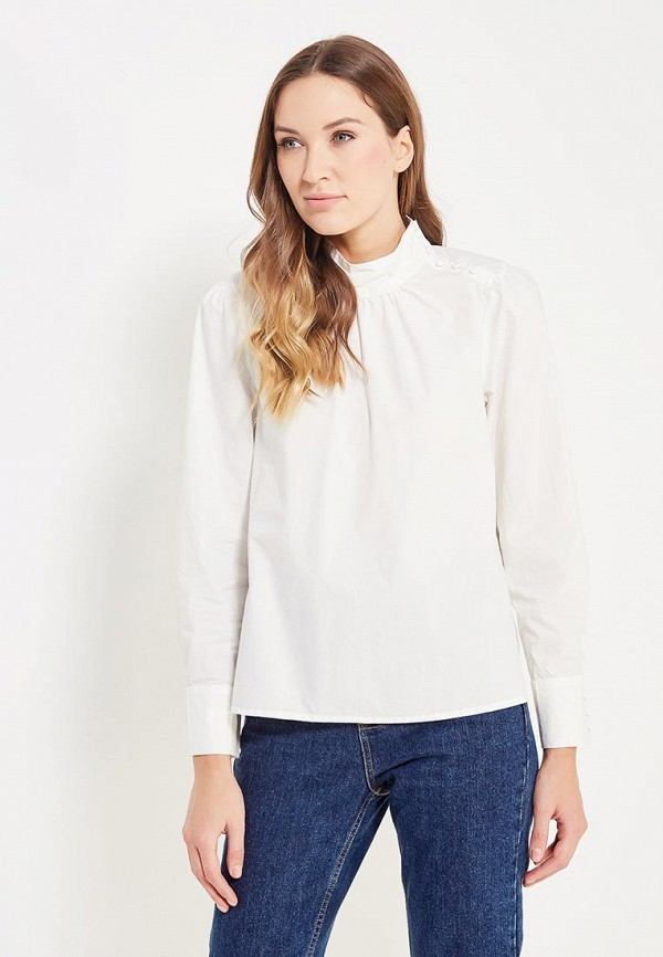 Блуза Vero Moda Vero Moda VE389EWXUI57 блуза vero moda vero moda ve389ewvpj60