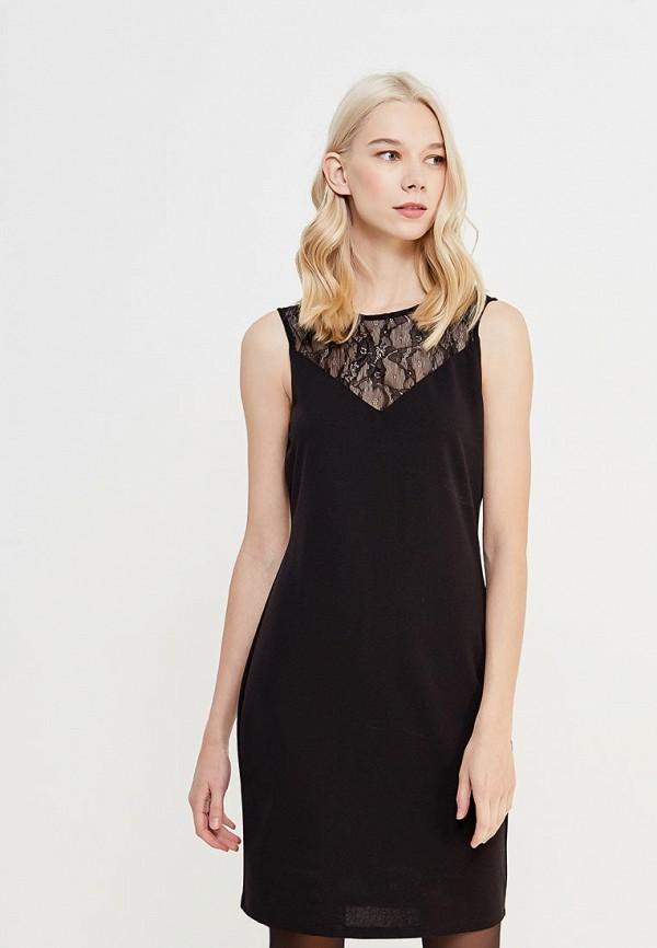 Платье Vero Moda Vero Moda VE389EWYGL65 vero moda платье vero moda vero moda 10081252 2buy коричневый xl