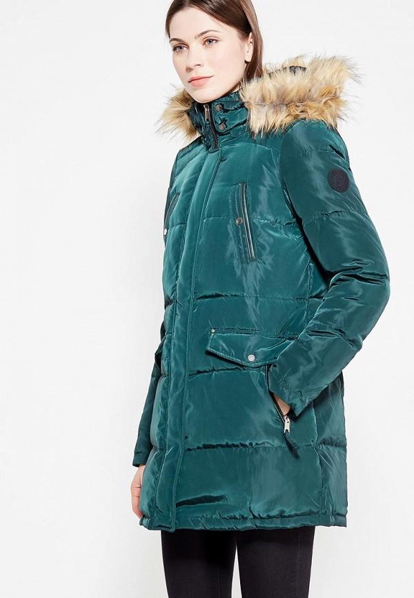 Куртка утепленная Vero Moda Vero Moda VE389EWYYA69 vero moda платье vero moda vero moda 10089101 2buy зеленый 42