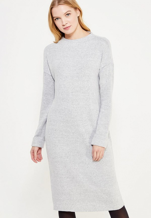 Платье Vero Moda Vero Moda VE389EWYYA74 vero moda платье vero moda vero moda eu v10081096 2buy серый 42