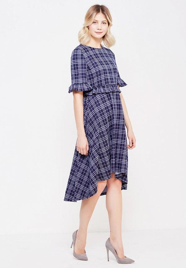 Платье Vero Moda Vero Moda VE389EWYYA91 vero moda платье vero moda vero moda 10081252 2buy коричневый xl