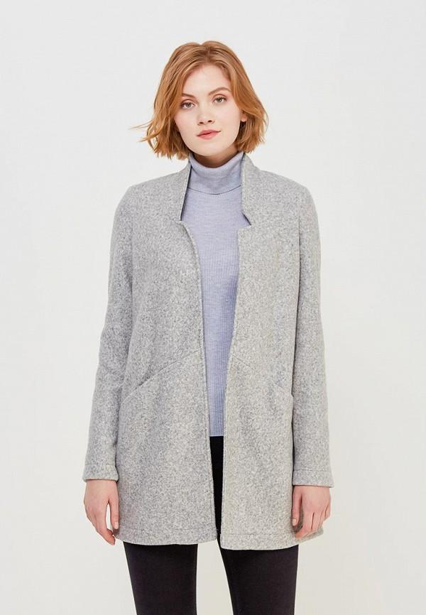 Пальто Vero Moda Vero Moda VE389EWZKS55 пальто 55