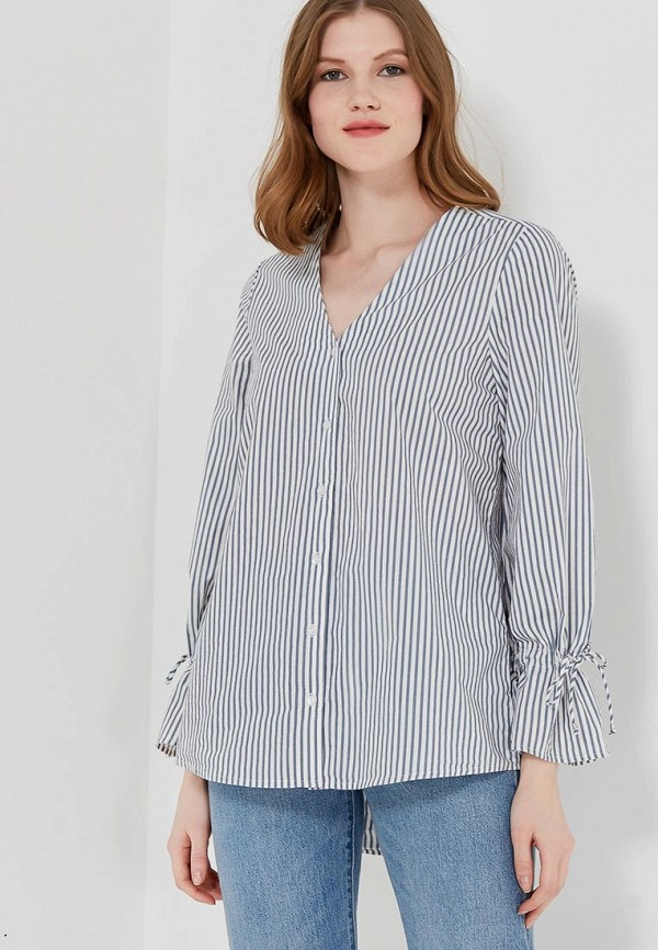 Блуза Vero Moda Vero Moda VE389EWZKT17 блуза vero moda vero moda ve389ewvpi76