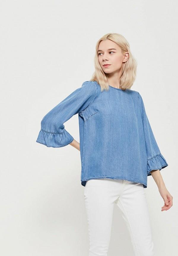 Блуза Vero Moda Vero Moda VE389EWZKT51 блуза vero moda vero moda ve389ewvpj60