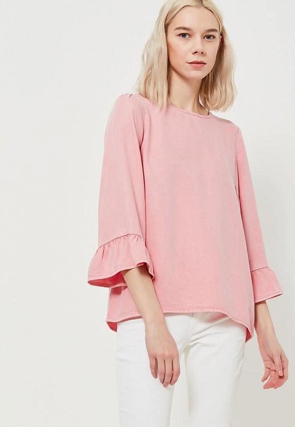Блуза Vero Moda Vero Moda VE389EWZKT52 блуза vero moda vero moda ve389ewkli92