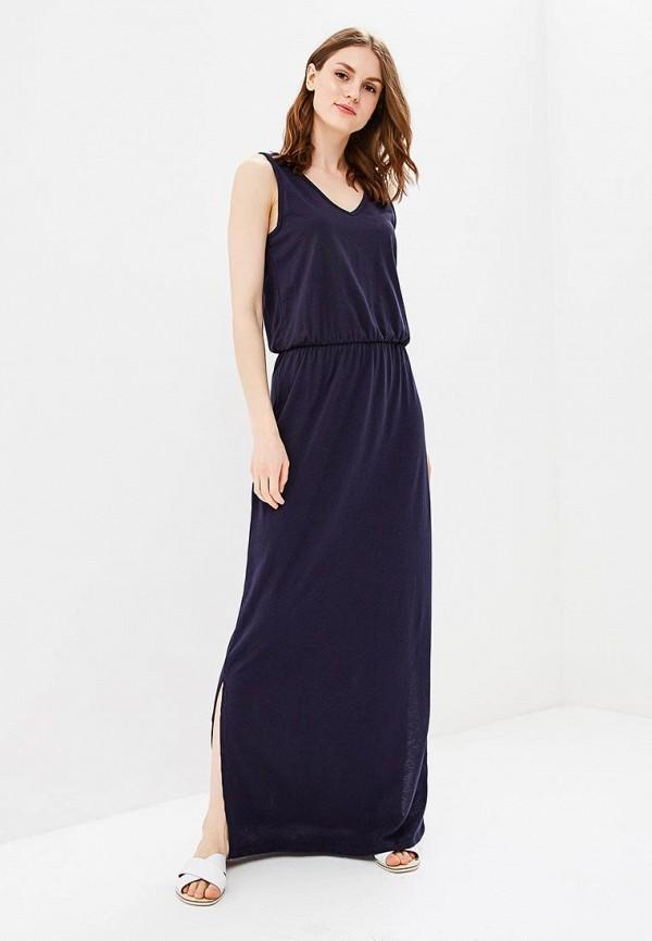 Купить Платье Vero Moda, VE389EWZKT63, синий, Весна-лето 2018
