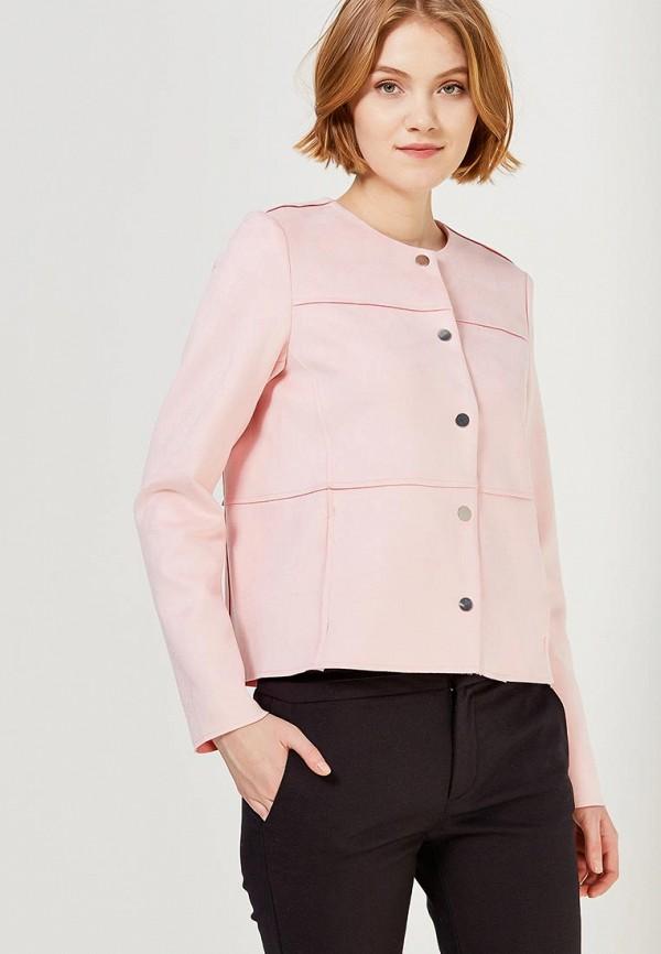 Купить Куртка Vero Moda, VE389EWZKT77, розовый, Весна-лето 2018