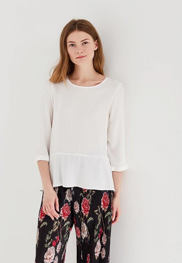 Блуза Vero Moda Vero Moda VE389EWZKU37 блуза vero moda vero moda ve389ewvpj60