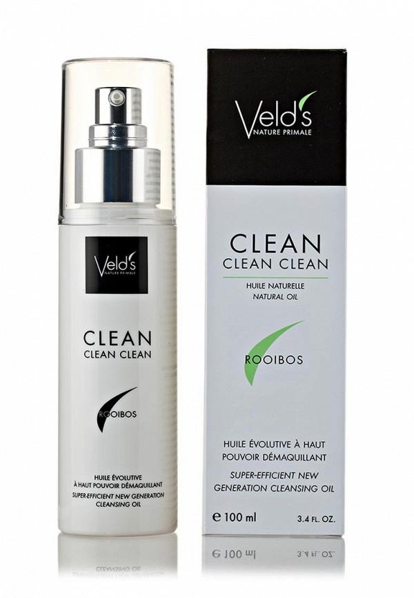 Очищение VELD`S CLEAN Super-Efficient New Generation Cleansing Oil очищающее масло