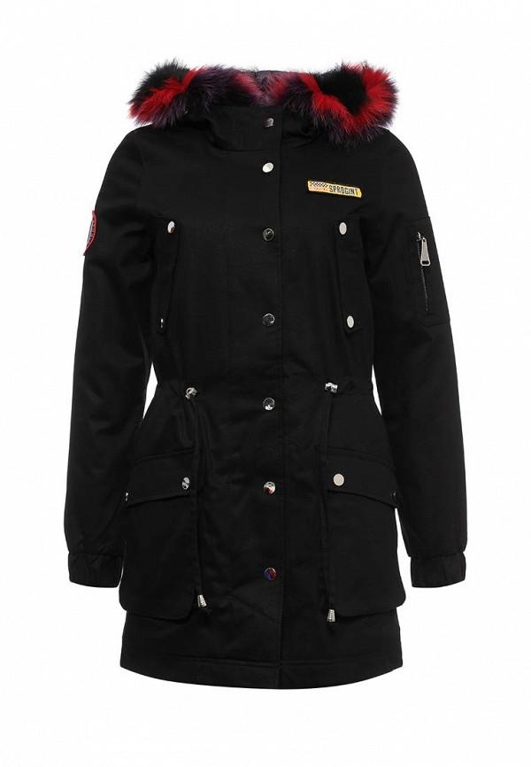 Утепленная куртка V&Florence 571