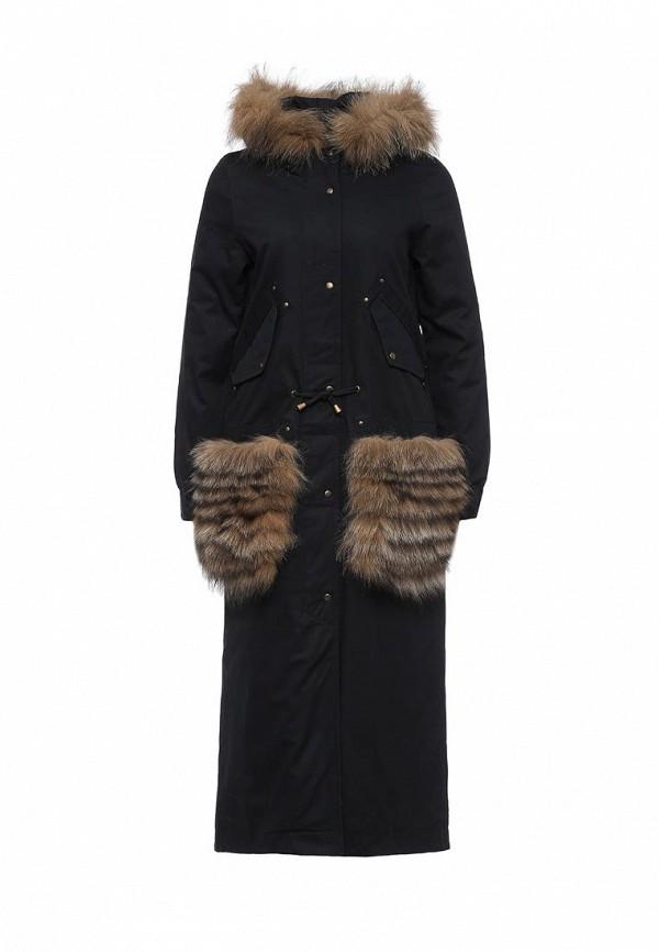 Фото Куртка утепленная V&Florence. Купить с доставкой