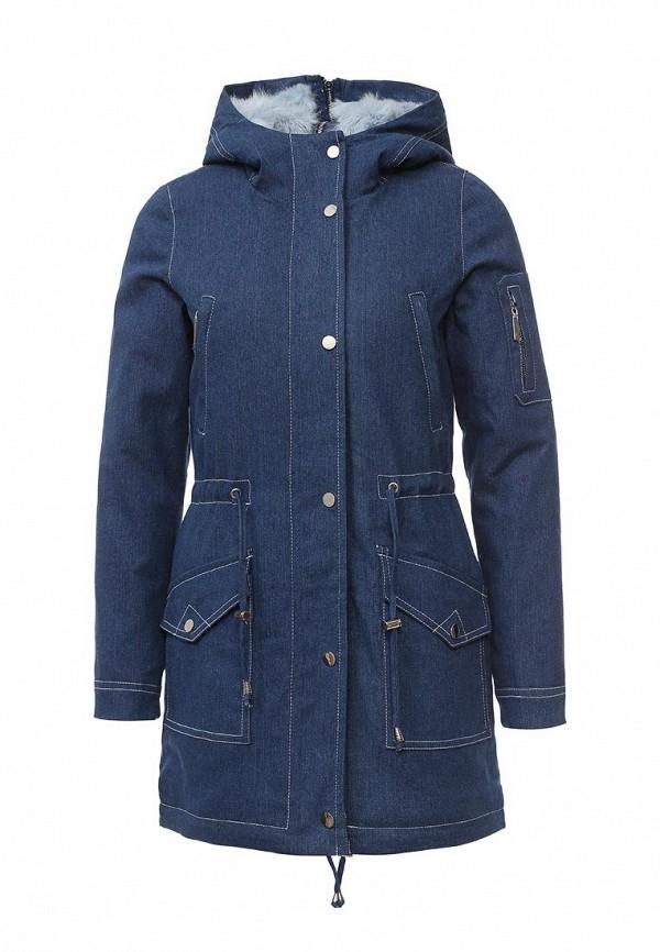 Джинсовая куртка V&Florence 563